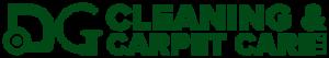 DG Cleaning & Carpet Care, LLC